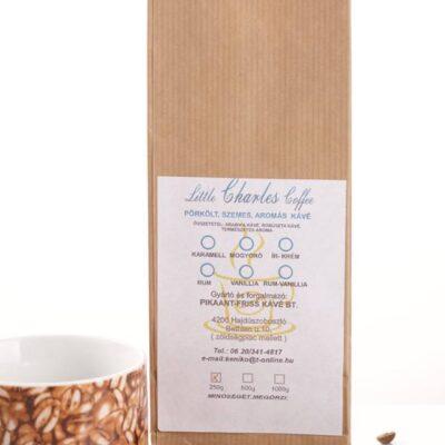 Aromás kávék ír krém