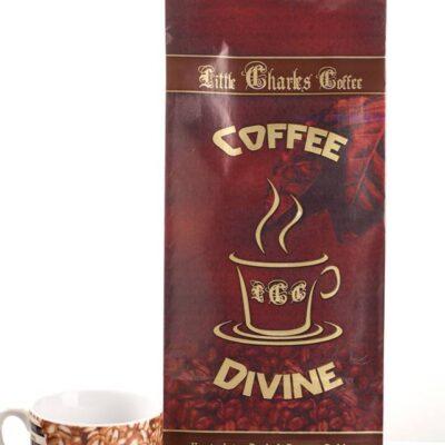 Coffee Divine